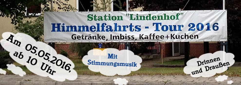 EBM Himmelfahrt Männertag 2016