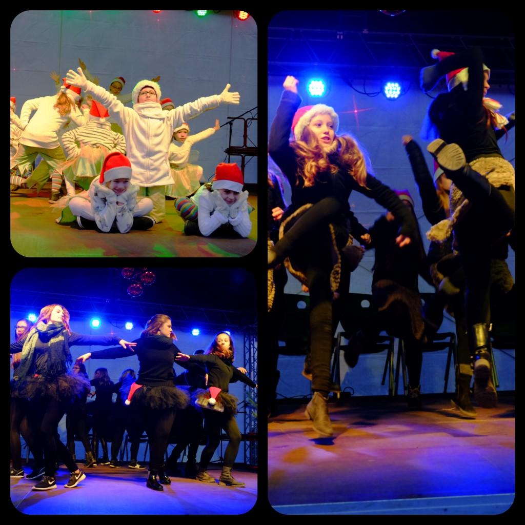 Elferrat Bad Muskau Adventsfest 2