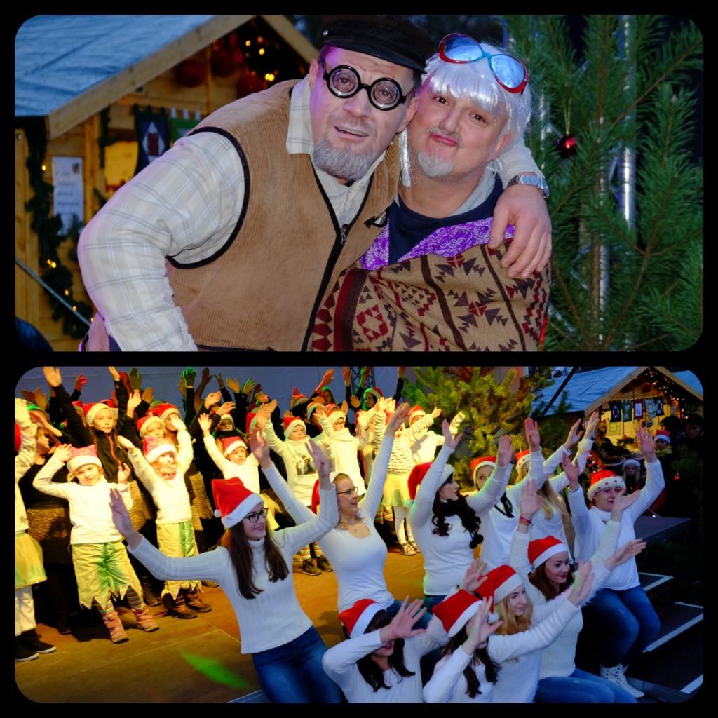Elfeerrat Bad Muskau EBM Adventsfest 3