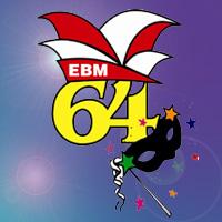 Elferrat Bad Muskau EBM Kappe 64. Saison