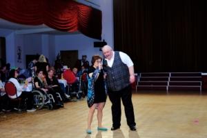 Fasching für Menschen mit Behinderung 2019